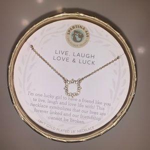 Spartina Necklace
